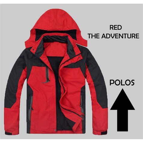Tas Miniso 3 5 X 62 Cm jaket polos jaket gunung jaket parasut jaket outdoor