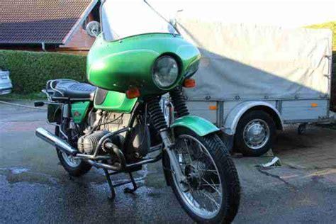 Bmw Motorrad 75 6 by Bmw R75 6 Oldtimer Motorrad Bestes Angebot Von Bmw