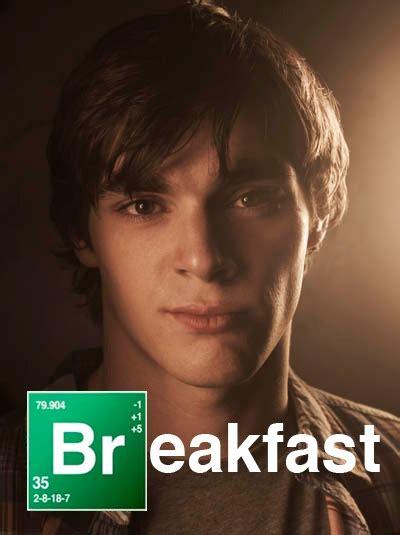 Walt Jr Memes - image 606907 walt jr loves breakfast know your meme