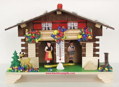 german weather house grandma ball had one of these when i