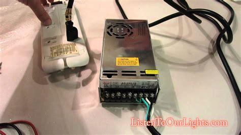 wiring   power supply psu youtube