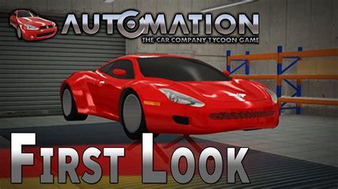 the car company automation the car company tycoon 2015 strona 16