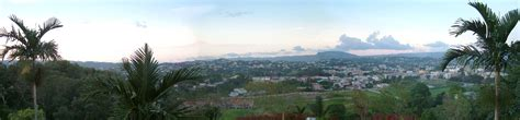 great house menu free stock photo of panorama of mandeville viewed looking north from bloomfield great