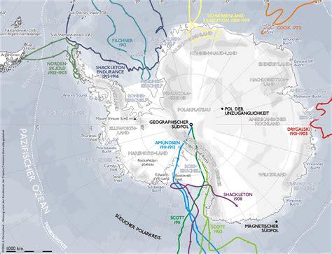 louisiana map is a lie amundsen