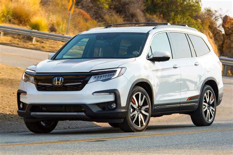 2019 Honda Pilot by 2019 Honda Pilot Drive Review Autotrader