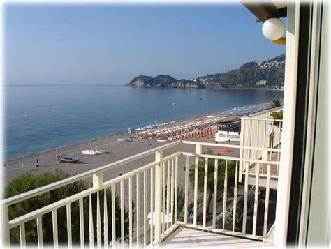 Casa Vacanze Taormina by Taormina Appartamenti Residence Da Concettina Bed