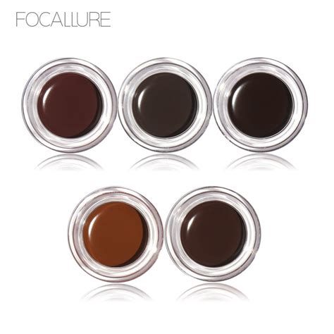 alibaba focallure focallure waterproof eyebrow enhancer gel eye brow pomade