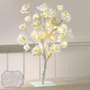 Buy Moderne Amour Rose Table Light At Home Bargains Home Bargains Lights