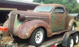 1937 dodge coupe for sale 1937 dodge business coupe project rat rod for sale photos