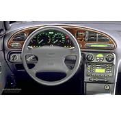 FORD Mondeo Wagon  1996 1997 1998 1999 2000