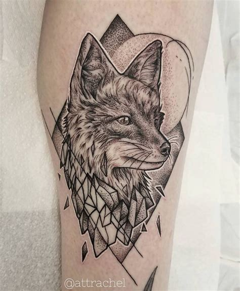 fox tattoo meaning tattoo collections