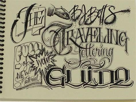 tattoo lettering books bj betts true temporary rockabilly retro pin