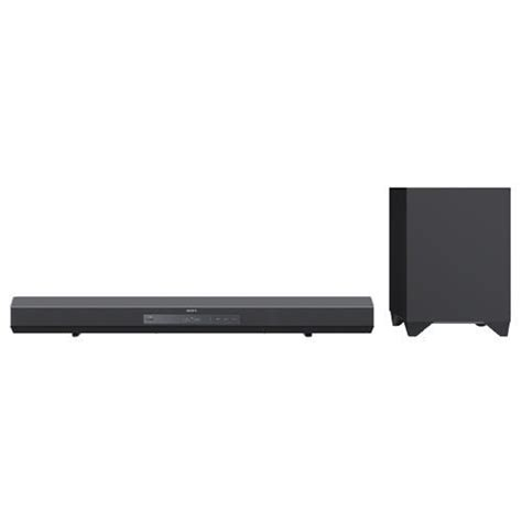 sony htct260 home theater soundbar system dolby digital