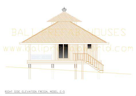 side elevation bali home front elevation joy studio design gallery
