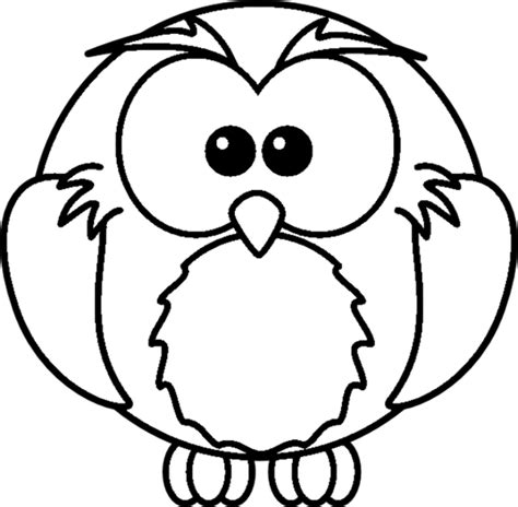 Pages Of Owls owl coloring pages coloring lab