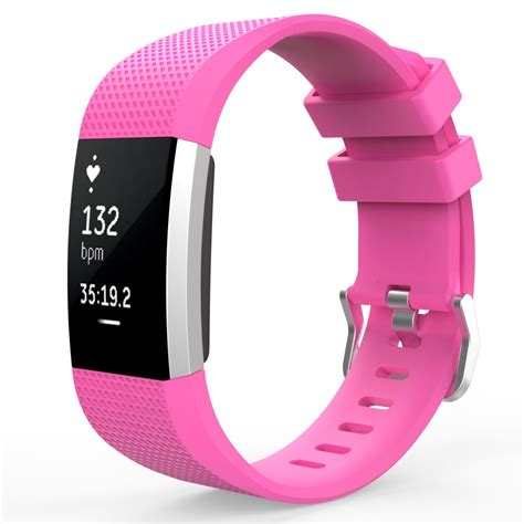 Silicone Sport Band For Fitbit Charge 2 soft silicone adjustable replacement sport band for fitbit charge 2 6 colours a on storenvy