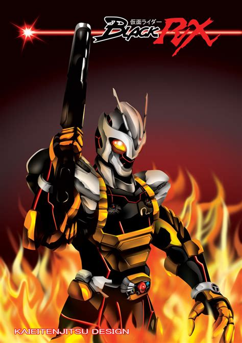 wallpaper black rx black rx roborider by kaieitenjitsu on deviantart