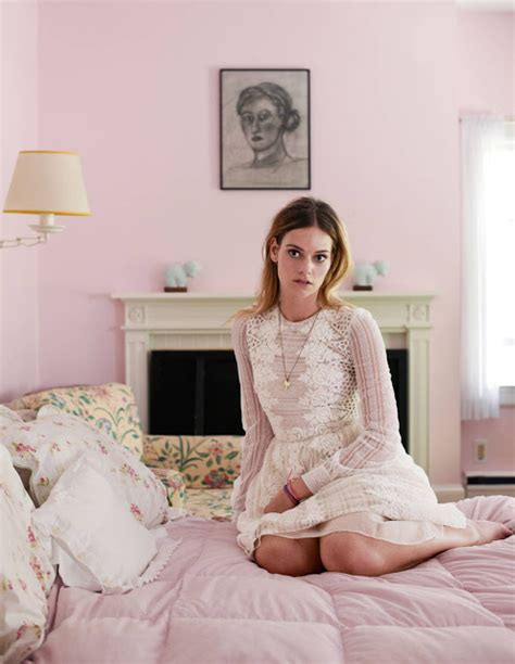 Sk Dress Susanna editorial fashion town and country magazine by susanna