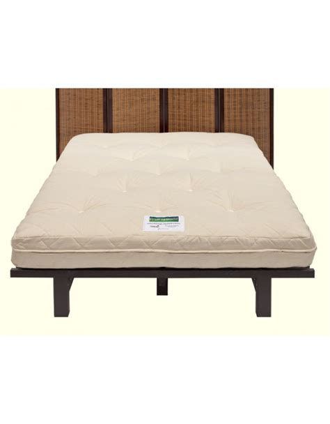 Chemical Free Futon by Cottonsafe Chemical Free Cocoloc Mattress Firm
