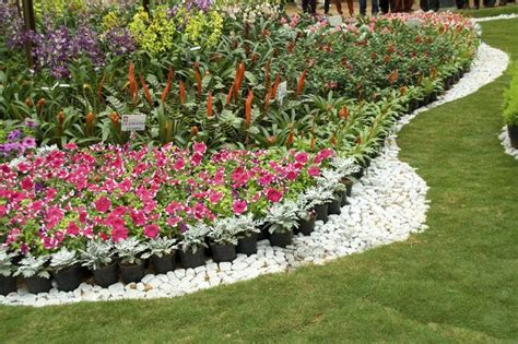 10 Small Flower Garden Ideas To Build A Serene Backyard Garden Flower Borders