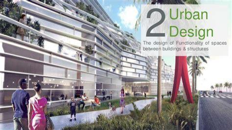 urban design di indonesia what s different between urban planning urban design