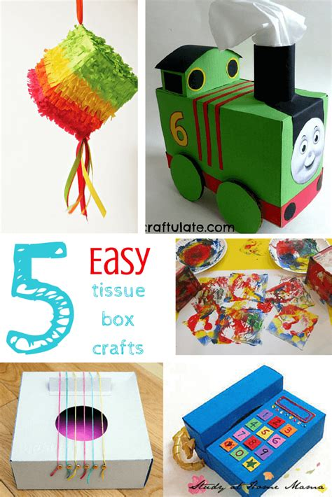 tissue paper box craft 20 tissue box play ideas sugar spice and glitter