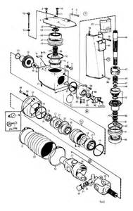 Volvo Penta 270 Manual How Do I Replace The Bellows On My 4cyl Volvo Outdrive