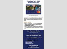 New York NY EPPICard Customer Service Number - Eppicard Help Eppicard Login New York