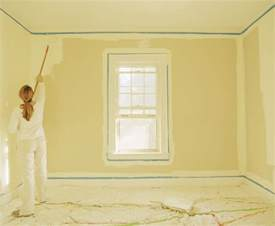 how to paint home interior how to paint vinyl mobile home walls like a pro