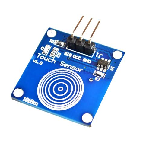 jog digital touch sensor capacitive touch touch switch modules accessories for arduino in