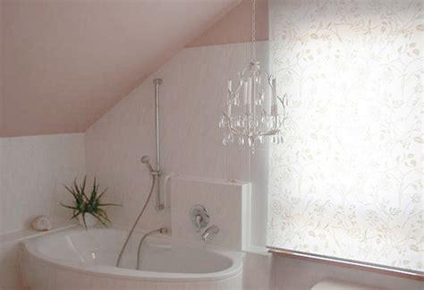 badezimmer gardinen aller art ein bad vorhang passend