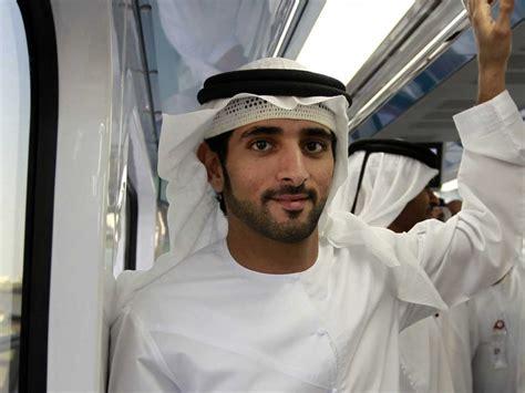 sheikh rashid bin mohammed bin rashid al maktoum dubai 7 royals who are doing more than just standing around
