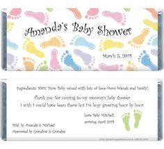 1000 images about baby shower favors on pinterest candy