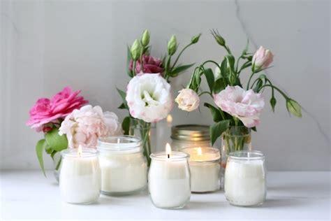 candele senza cera candele senza cera come farle in casa con i bambini