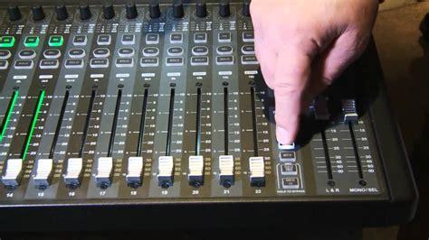 Mixer Soundcraft Mpm 24 soundcraft si compact 24 digital mixer console review