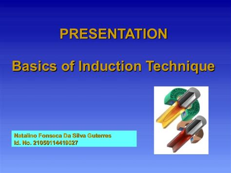 ppt about inductor inductor basics ppt 28 images rate of change of current in an inductor 28 images induced