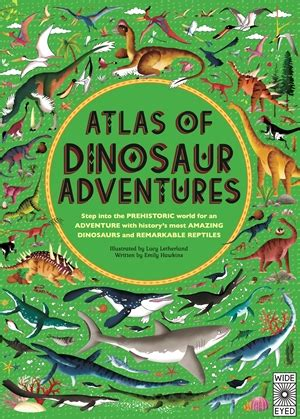 atlas of animal adventures 1847807925 atlas of animal adventures by rachel williams and emily hawkins