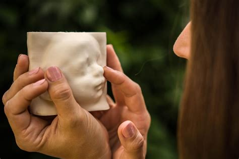 Baby 3d in utero 3d provides 3d printed ultrasounds to visually