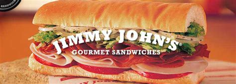 Jimmy S Garden Of The Gods by 1 Subs Jimmy Johns Subs Today Only Hurry A Sweet