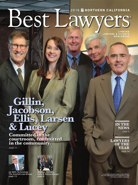 Garden State Healthcare Associates by Best Lawyers In Northern California 2016 By Best Lawyers