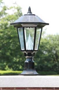 solar outdoor lighting fixtures gama sonic solar outdoor led light