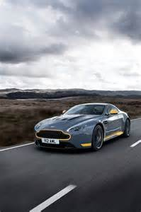 Aston Martin Vantage Manual Aston Martin V12 Vantage S Gets 7 Speed Manual Gearbox 34