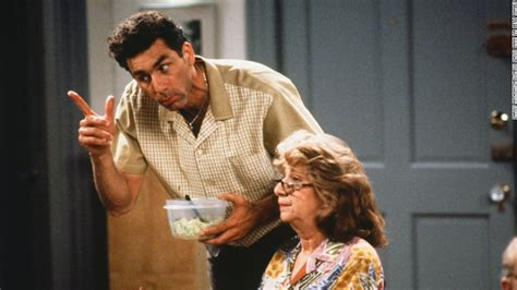 Heres A Michael Richards Lies About Being by Jerry Seinfeld Doesn T Get Political Correctness Opinion
