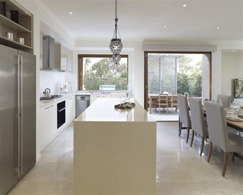 open plan kitchen dining and lounge open kitchen and
