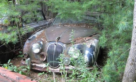 Jaguar Auto Salvage Yards by Reader Mail Exclusive New Hshire Yard Sale Bring A
