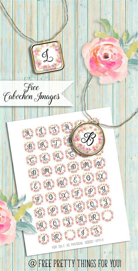 7872 Best Images About Printables On Pinterest Vintage Labels Free Printables And Soap Labels Free Printable Cabochon Templates