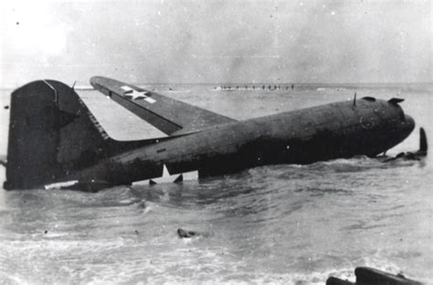 boat crash qld forced landing of a c 47a 50 dl at young bay magnetic