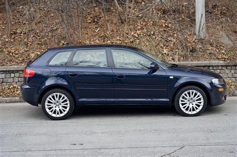 2011 audi a3 2 0 t premium 2006 audi a3 2 0t sportback premium gentry automobiles