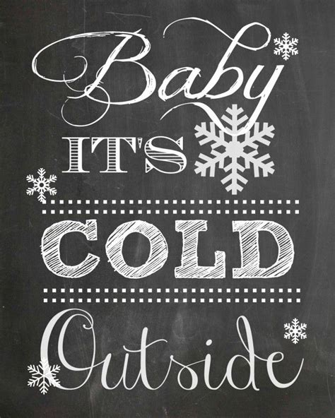 Baby Its Outside by Its Cold Images Www Imgkid The Image Kid Has It