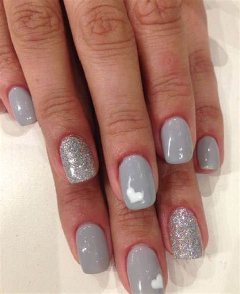 Gel Nails Without L by 25 Best Ideas About Gel Nails On